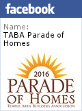 TABA Parade of Home